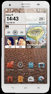 Ремонт Huawei  HONOR 3X