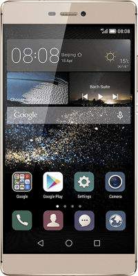 Ремонт Huawei  P8