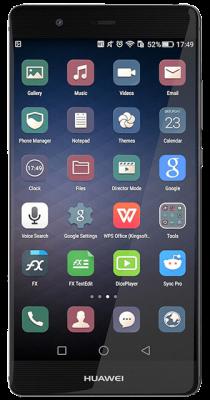 Ремонт Huawei  P9 Plus