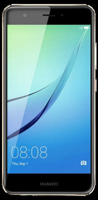 Ремонт Huawei  Nova Plus
