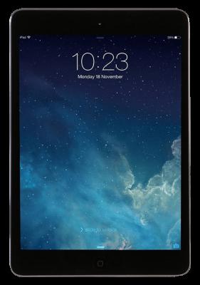 Ремонт Ремонт iPad  Mini 2