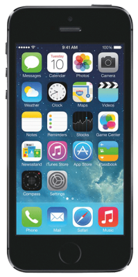 Ремонт Ремонт iPhone 5