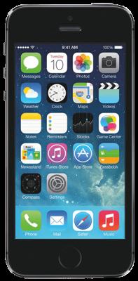 Ремонт Ремонт iPhone 5s