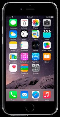 Ремонт Ремонт iPhone 6