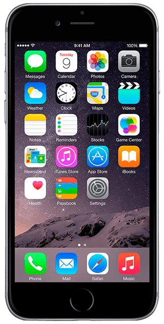 Замена динамиков iPhone 6 Plus