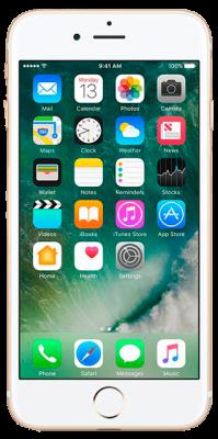 Ремонт Ремонт iPhone 7
