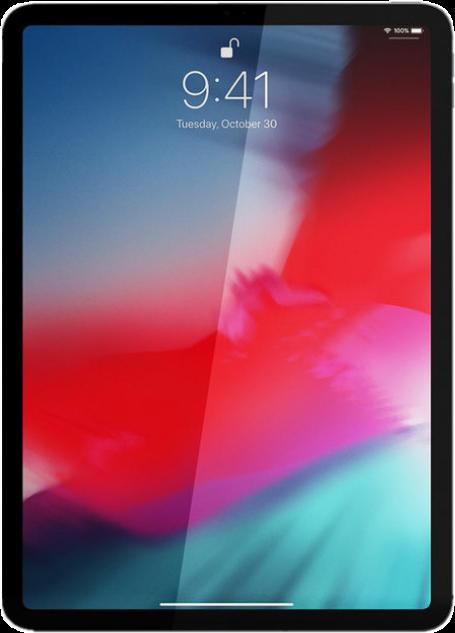 iPad  Pro 11″