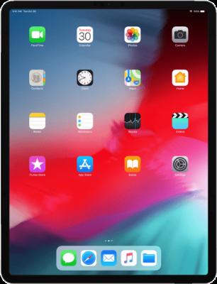 Ремонт iPad  Pro 12,9″ 2018   3-го поколения