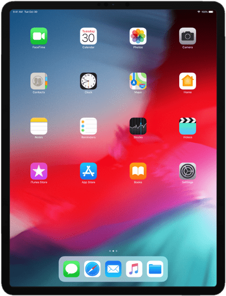 iPad  Pro 12,9″ 2018   3-го поколения