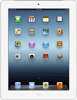 Ремонт Ремонт iPad  3