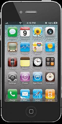 Ремонт Ремонт iPhone 4