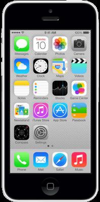 Ремонт Ремонт iPhone  5c
