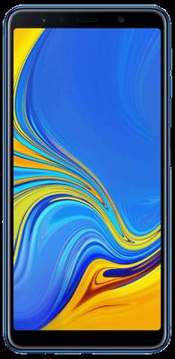 Ремонт Samsung  Galaxy A7 2018