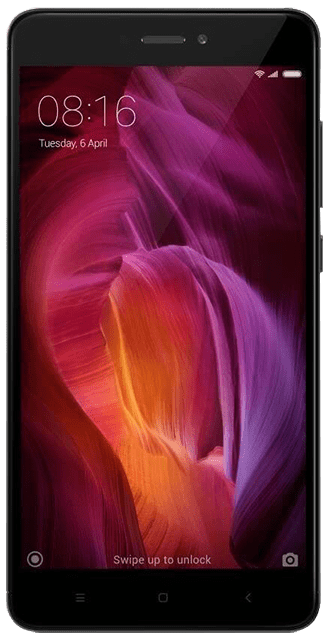 Xiaomi  Redmi Note 4   2017
