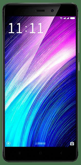 Xiaomi  Redmi 4 2017