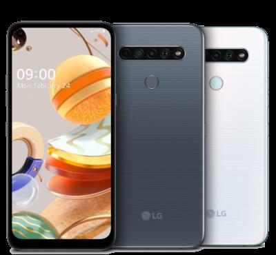 Ремонт телефонов LG