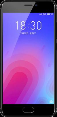 Ремонт Meizu  MX6