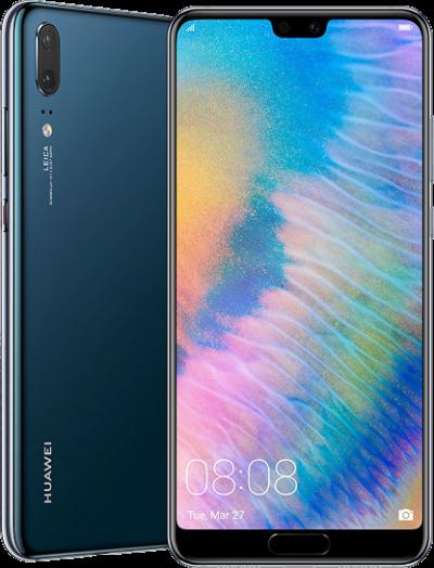 Ремонт телефонов Huawei