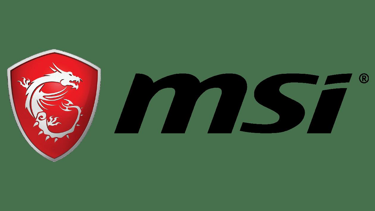ноутбуков MSI
