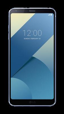 Ремонт Ремонт телефона LG G6