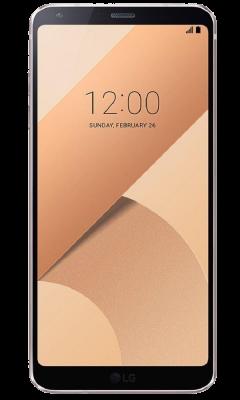 Ремонт Ремонт телефона LG G6 Plus