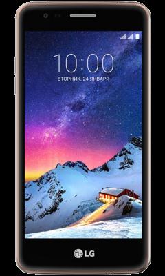 Ремонт Ремонт телефона LG K8 2017