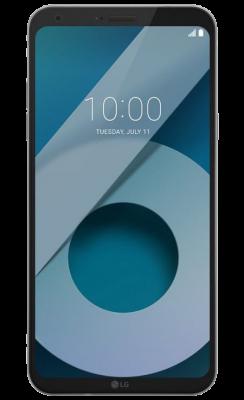 Ремонт Ремонт телефона LG Q6 Plus