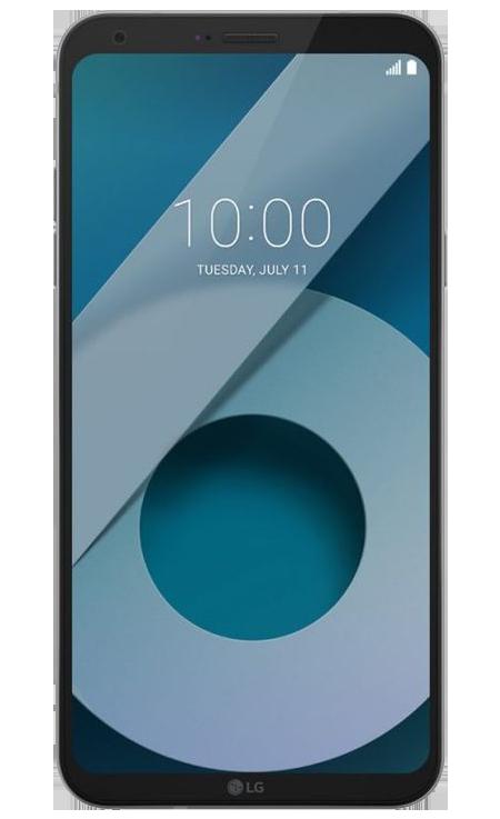 Ремонт телефона LG Q6 Plus