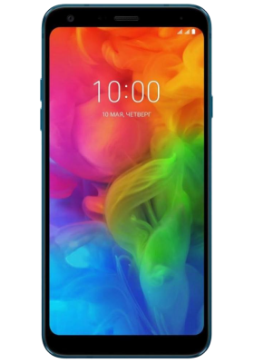 Ремонт Ремонт телефона LG Q7
