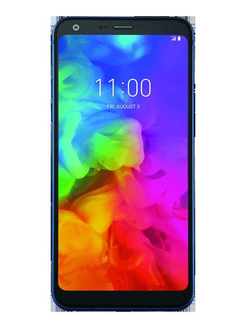 Ремонт телефона LG Q7 Plus