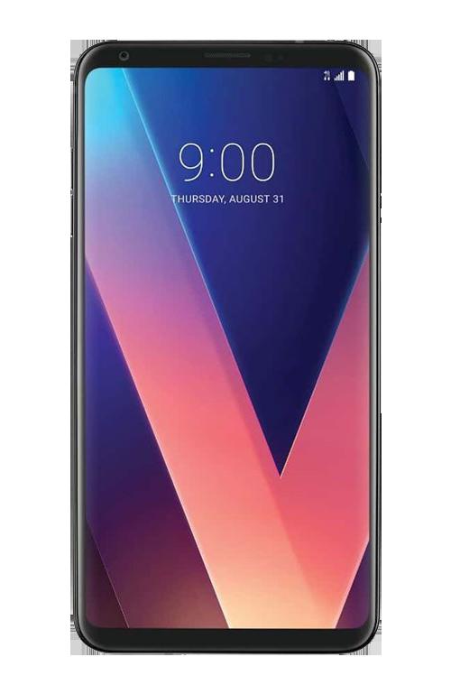 Ремонт телефона LG V30 Plus