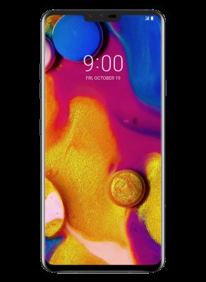 Ремонт Ремонт телефона LG V40
