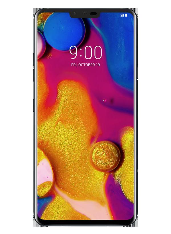 Ремонт телефона LG V40