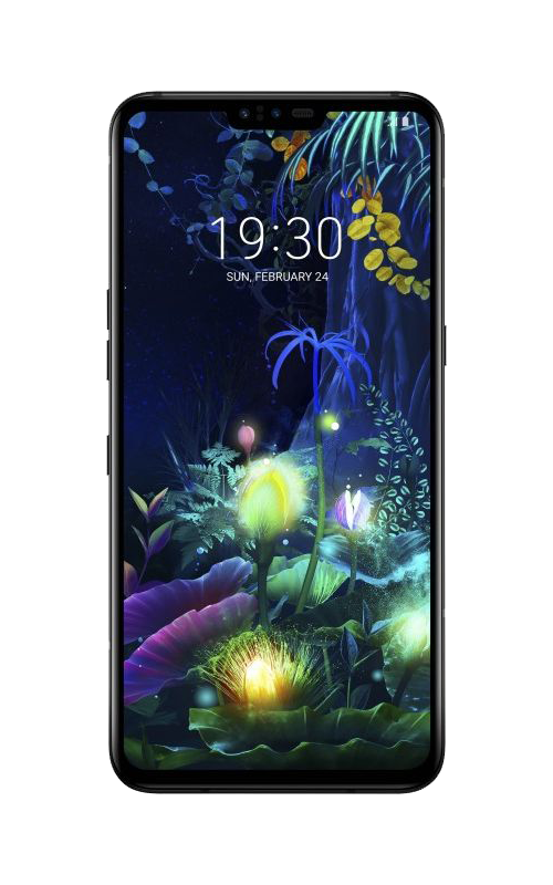 Ремонт телефона LG V50 ThinQ