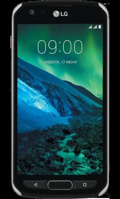 Ремонт Ремонт телефона LG X Venture