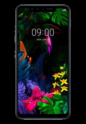 Ремонт Ремонт телефона LG G8S