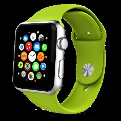 Ремонт Ремонт Apple Watch S3 38mm
