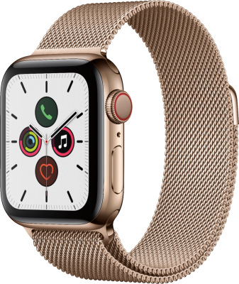 Ремонт Ремонт Apple Watch S4 40mm