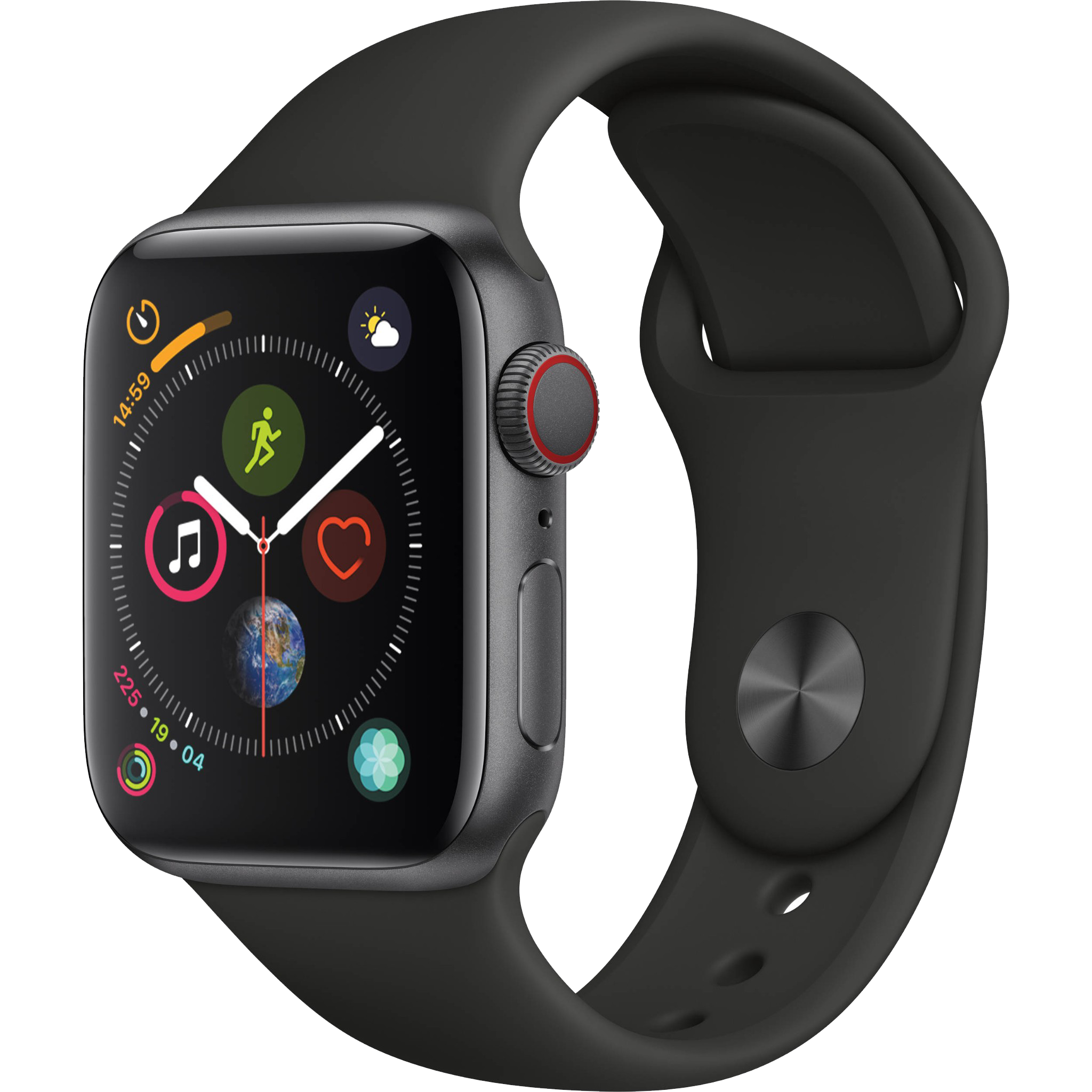 Ремонт Apple Watch S4 44mm