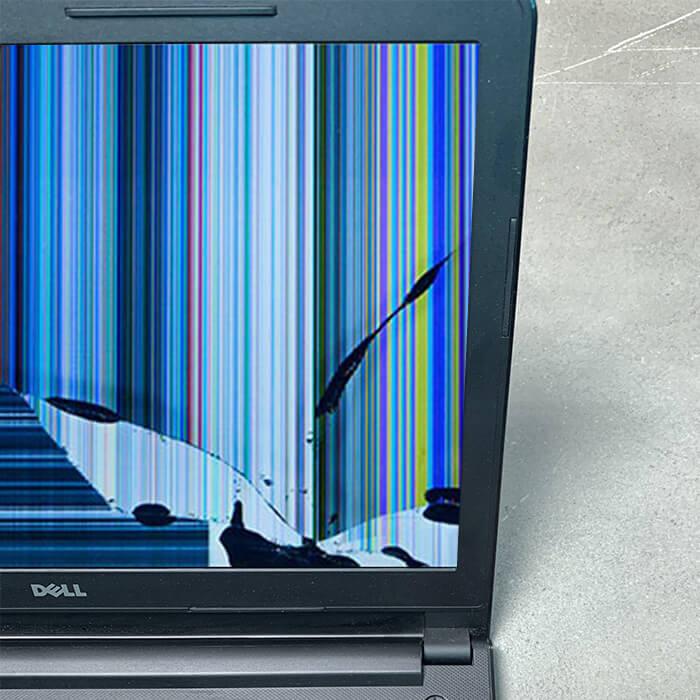 Разбит экран / матрица